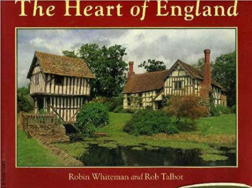 The Heart of England: From the Welsh: Whiteman, Robin, Talbot,