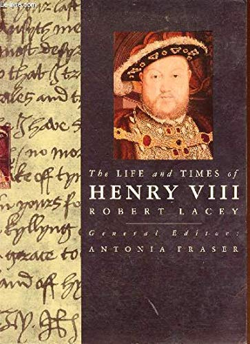 an analysis of the life and reign of henry the viii a king of england Compre o livro the patriot king displayed, in the life and reign of henry viii king of england: from the time of his quarrel with the pope, to his death by edward.