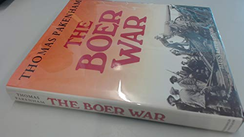 9780297832225: The Boer War