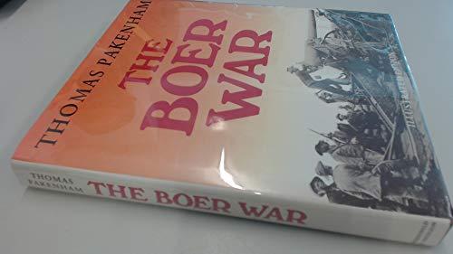 thomas pakenham the boer war pdf