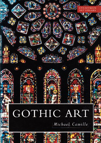 Gothic Art (Everyman Art Library): Camille, Michael