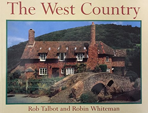 9780297833833: THE WEST COUNTRY.