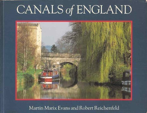 9780297833994: Canals of England (Country)