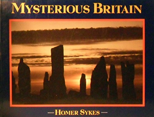 9780297834533: Mysterious Britain: Fact and Folklore (Country Series)