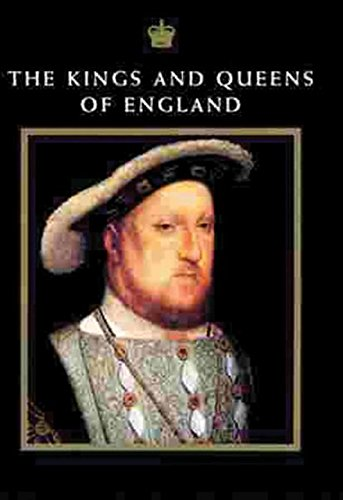 9780297834878: The Kings & Queens of England