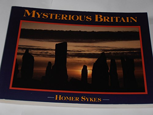 9780297834939: Mysterious Britain