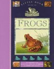 9780297835349: Little Book of Frogs (Little Books Series)