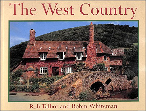 9780297835684: The West Country