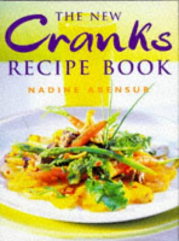 9780297835936: The New Cranks Recipe Book