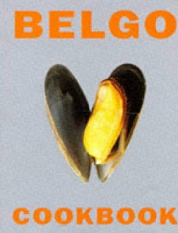 9780297836032: Belgo Cookbook