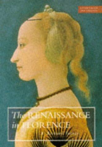 9780297836193: Renaissance in Florence (Everyman Art Library)