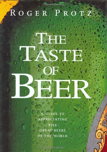 9780297836247: The Taste Of Beer