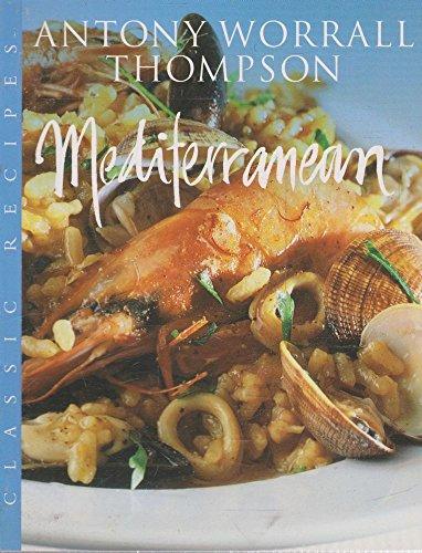 9780297836346: Mediterranean (Master Chefs S.)