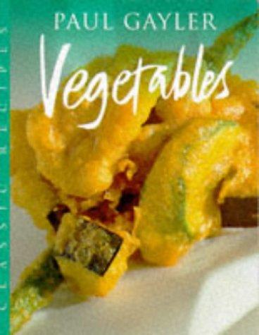 9780297836353: Vegetables