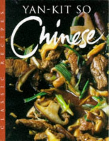 9780297836452: Chinese Cooking (Master Chefs)