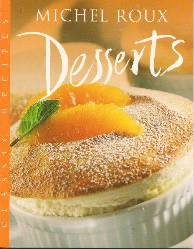 9780297836483: Desserts (Master Chefs)