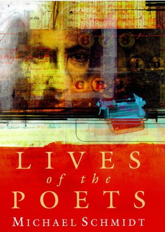 9780297840145: The Lives of the Poets