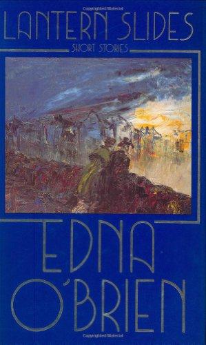 Lantern Slides: O'Brien, Edna