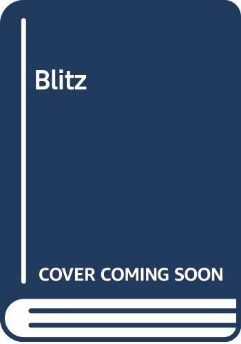 9780297840220: Blitz