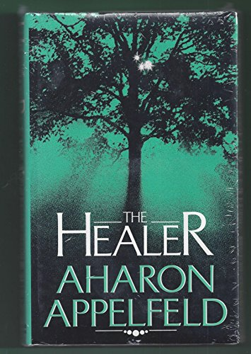 9780297840381: The Healer