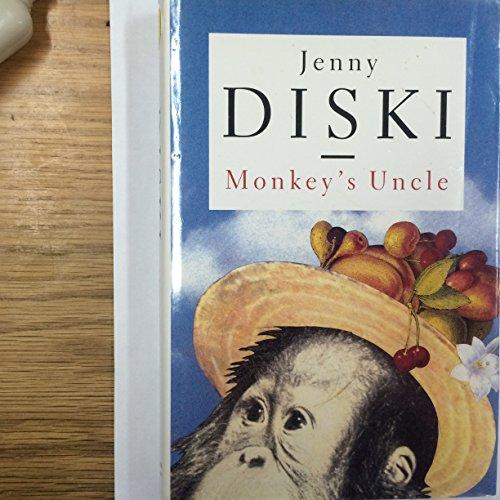 9780297840619: Monkey's Uncle