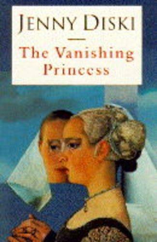 9780297840626: The Vanishing Princess