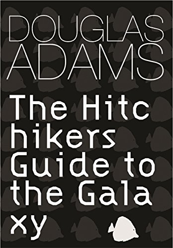 9780297840640: The Hitchhiker's Guide to the Galaxy (Hitchhiker's Guide, #1)
