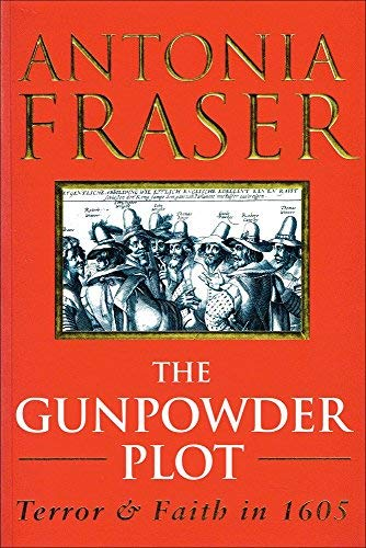9780297840794: Gunpowder Plot