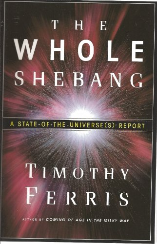 9780297840817: The Whole Shebang