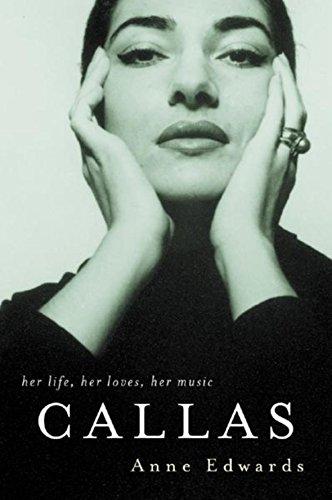 9780297841289: Callas