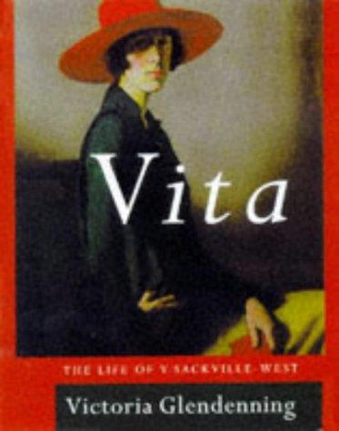 9780297841449: Vita: The Life of Vita Sackville-West