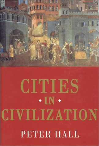 9780297842194: Cities in Civilisation