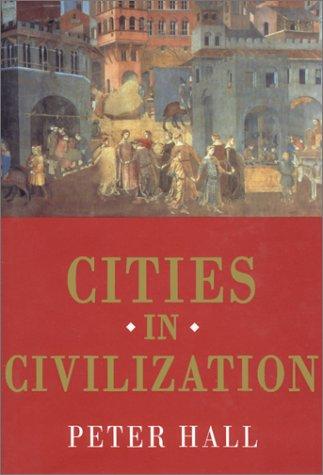 9780297842194: Cities In Civilization