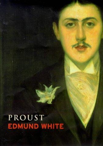 Proust (Lives): White, Edmund