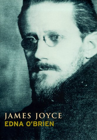 James Joyce (Signed First Edition): Edna O'Brien