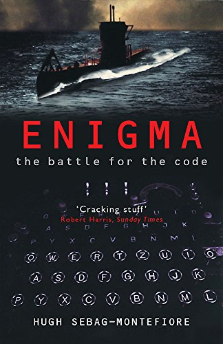 9780297842514: Enigma: the battle for the code