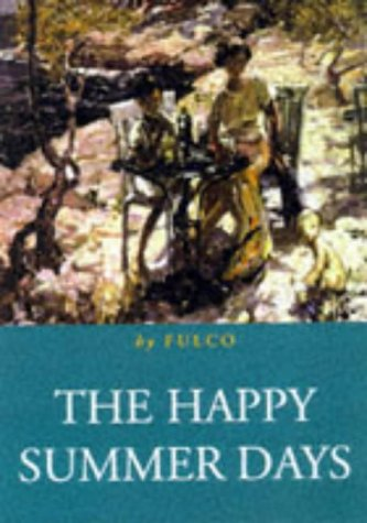 9780297842545: The Happy Summer Days: A Sicilian Childhood