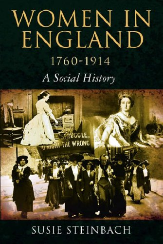 9780297842668: Women in England 1760-1914: A Social History