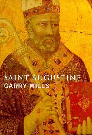 9780297842811: Saint Augustine