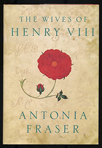 9780297842941: The Wives of Henry VIII