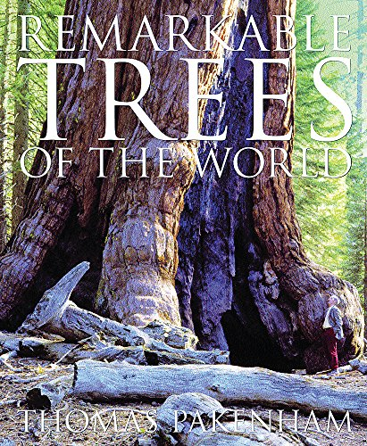 9780297843009: Remarkable Trees of the World
