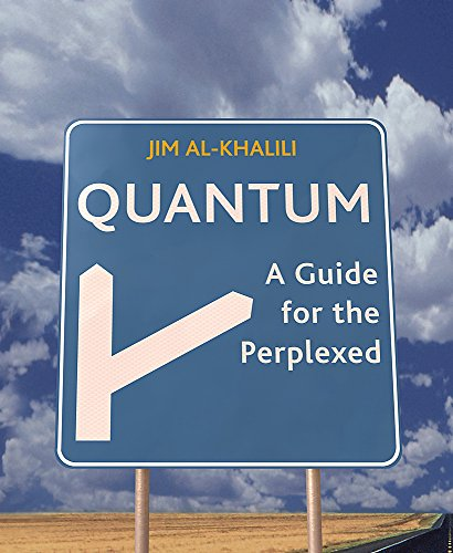 9780297843054: Quantum: A Guide For The Perplexed (Mapping Science)