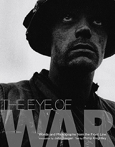 9780297843115: The Eye of War