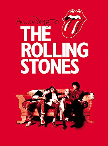 9780297843320: According to The Rolling Stones