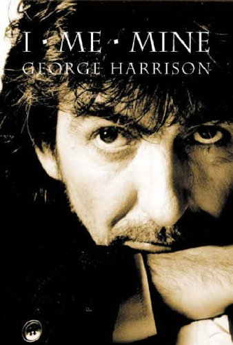 I, Me, Mine (0297843338) by George Harrison