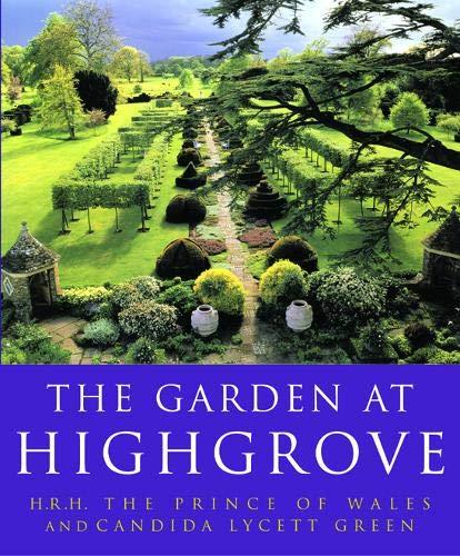 9780297843344: The Garden at Highgrove