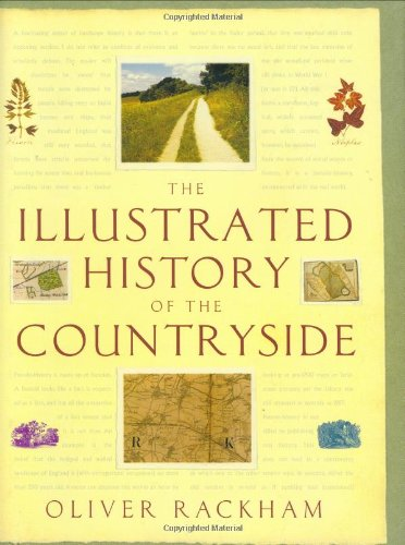 9780297843351: The Illustrated History of the Countryside