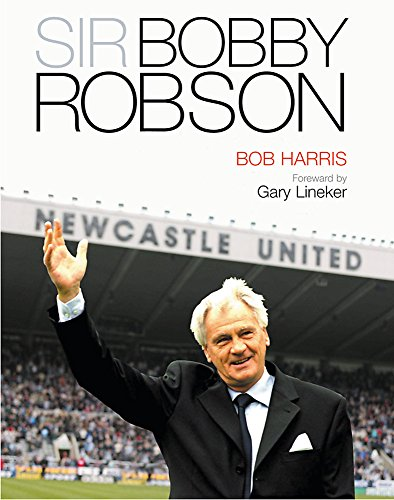 9780297843627: Sir Bobby Robson: Living the Game