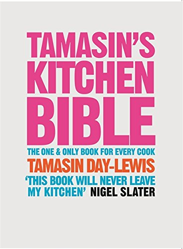 9780297843634: Tamasin's Kitchen Bible: The One And Only Book For Every Cook
