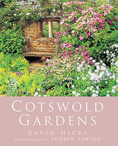 9780297843658: Cotswold Gardens